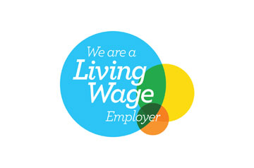 Cardinal Newman College is a living wage employer