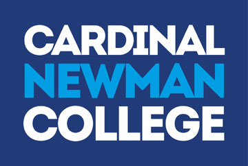 Cardinal Newman College Logo