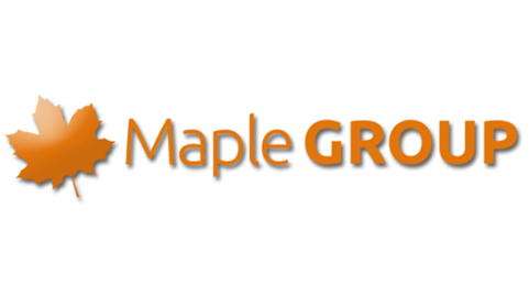 Maple Group logo