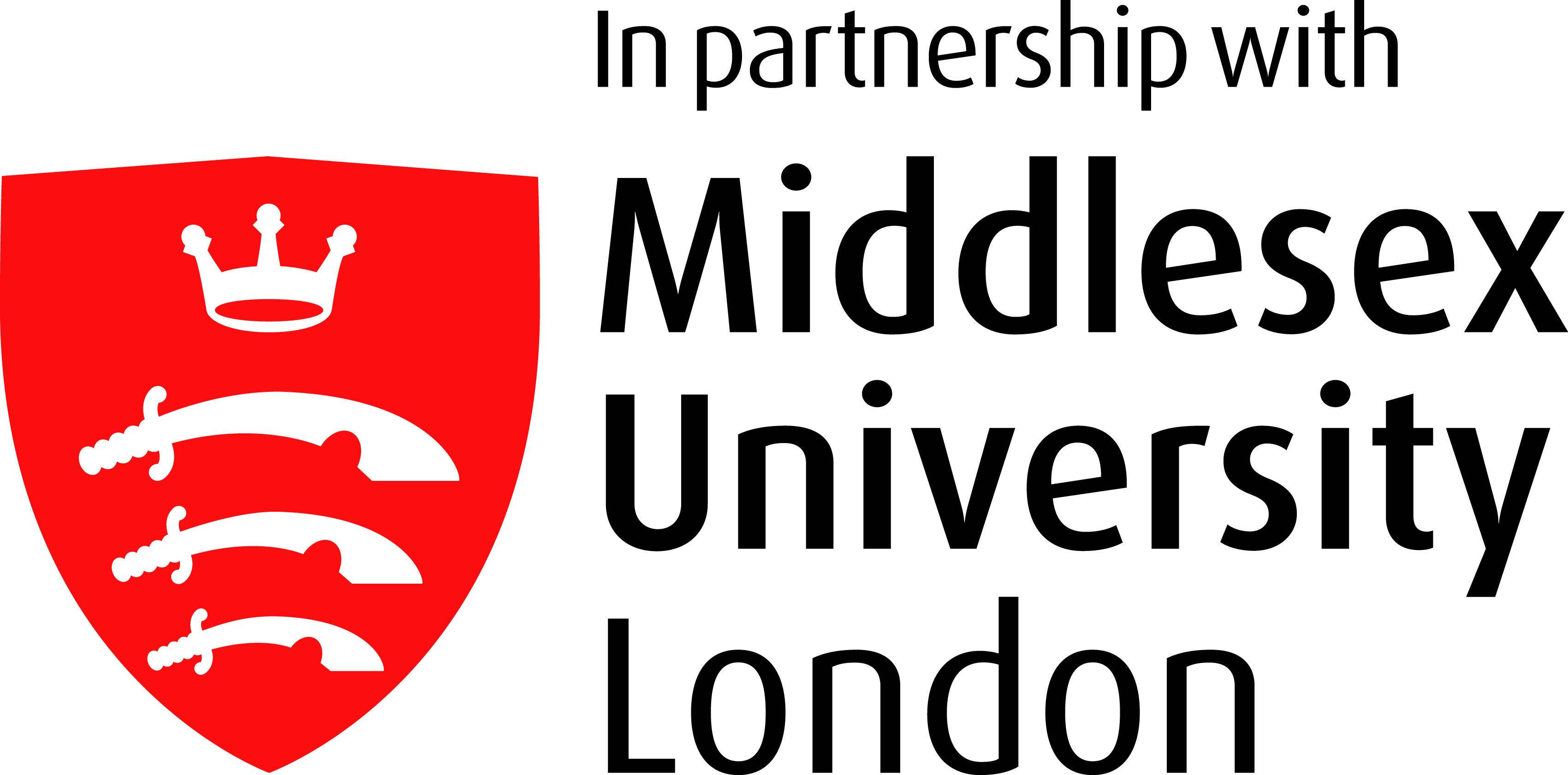 University Courses Videos MDX logo