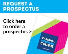 Request 2020 Cardinal Newman College prospectus